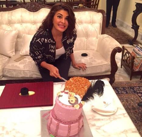 Happy Birthday Jacqueline Fernandez