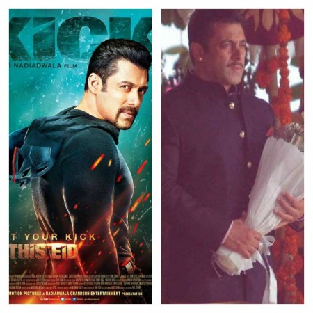 'Kick 2' Or ' Prem Ratan Dhan Payo ' - Which Double Role Will Salman Khan Look Better in?