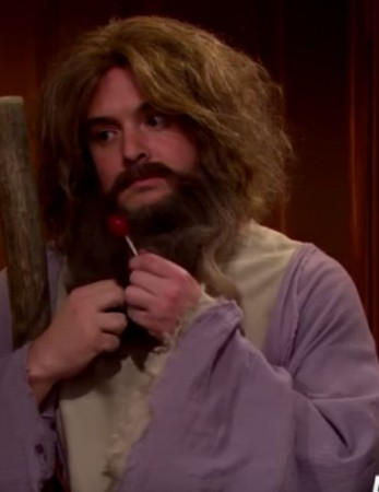 Will Friedle as Eric
