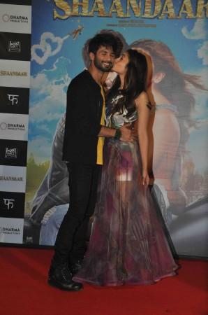 'Shaandaar' Trailer Launch: Shahid Kapoor, Alia Bhatt
