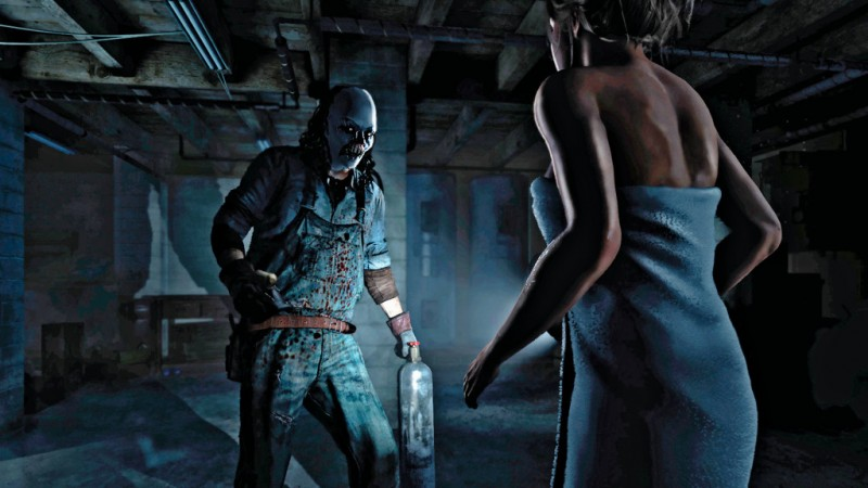 Until Dawn is coming later in 2015