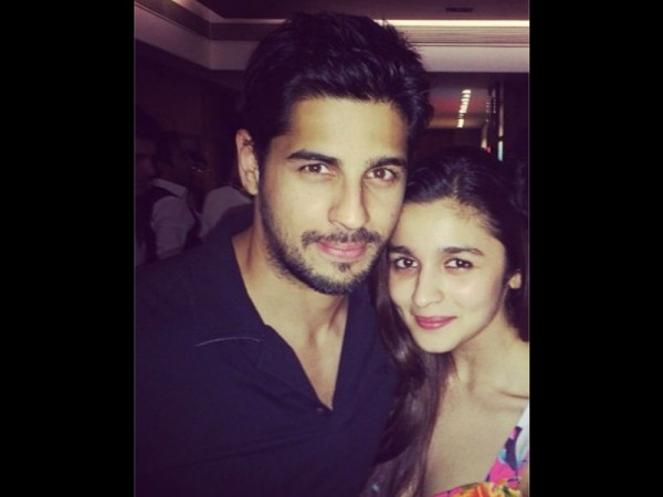 Image result for Sidharth Malhotra to not share screen space with Alia in 'Aashiqui 3'?