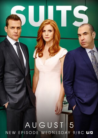 Harvey Donna and Louis