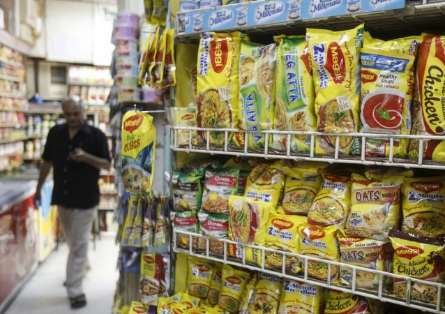 Maggi Bombay High Court