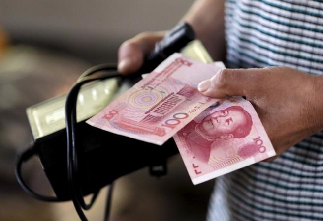 Chinese money to fund U.S. start-ups