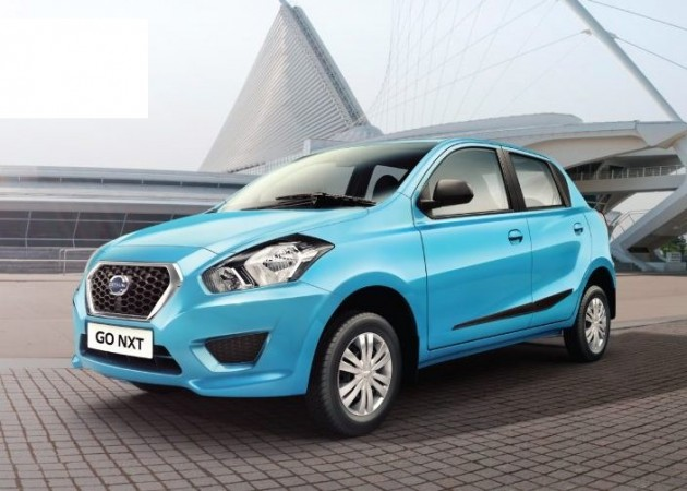The motoring world nissan motor co limited announces its for Nissan motor finance company