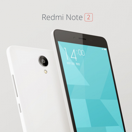 Xiaomi Redmi Note 2 Is A Grand Hit: Record-Breaking 1.5 Million Sales In Less Than A Month