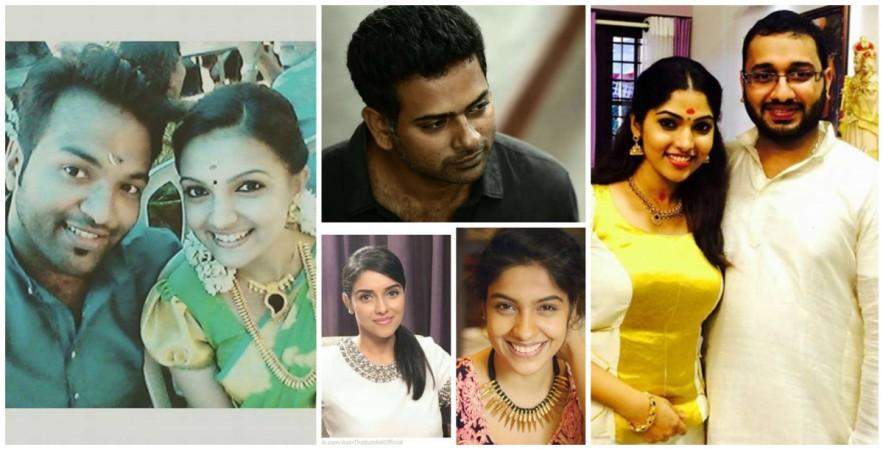 Wedding season in Kerala