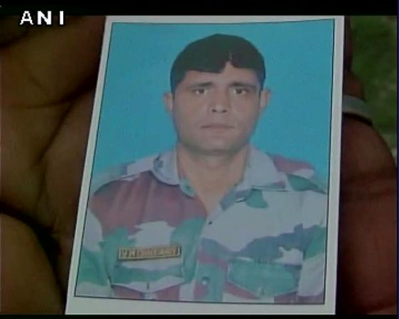 Army Jawan killed for saving girl from eve teasing