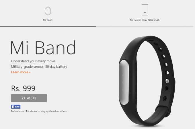 Rs 999 Mi Band And Rs 699 Mi Power Bank Flash Sale Commences At 2PM On Tuesday: Tips To Buy