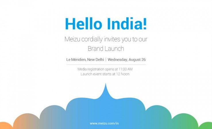 Meizu MX5 to Debut in India on 26 August, Expected to Compete with Mid Range Smartphones