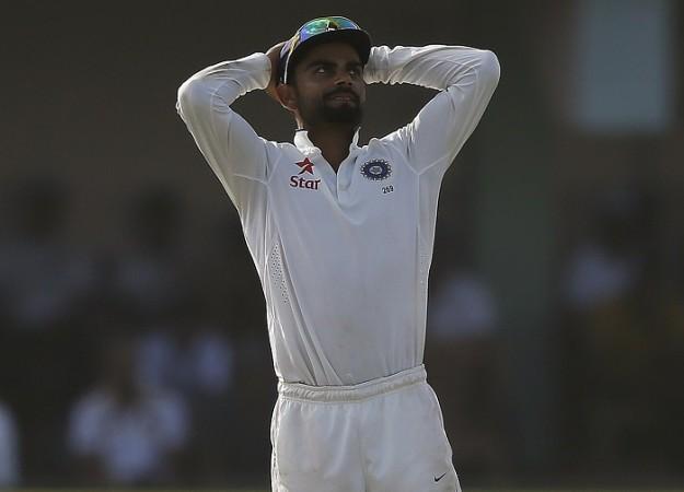 Virat Kohli India Sri Lanka