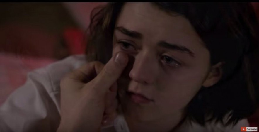maisie williams sex scene
