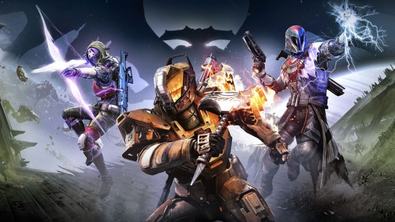 Destiny's The Taken King DLC will be out this September.