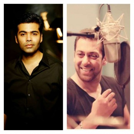 Karan Johar Lends 'Yaada Teriyaan' Song To Salman Khan's Production Film 'Hero