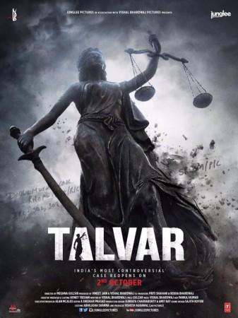 Talvar First Look