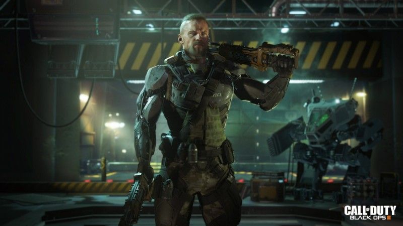 Call of Duty 2016 to be set in space, warring sci-fi groups: Will it beat Black Ops 3 series?
