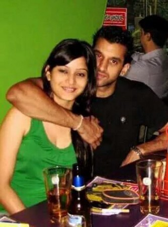 Indrani Mukherjea daughter murder