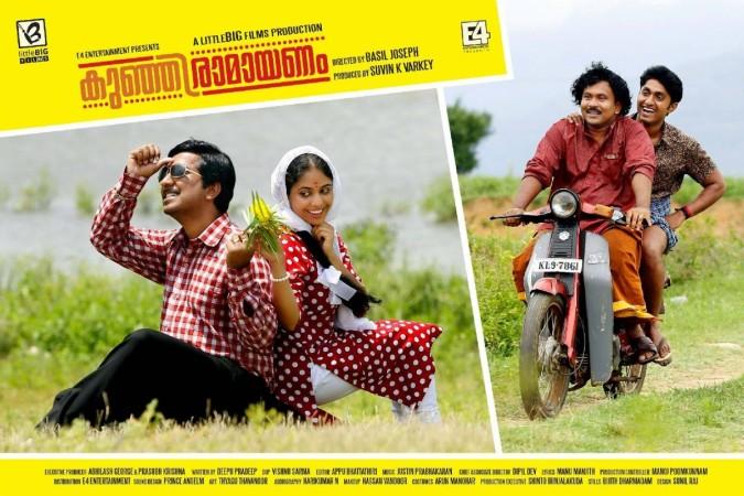 'Kunjiramayanam' Review