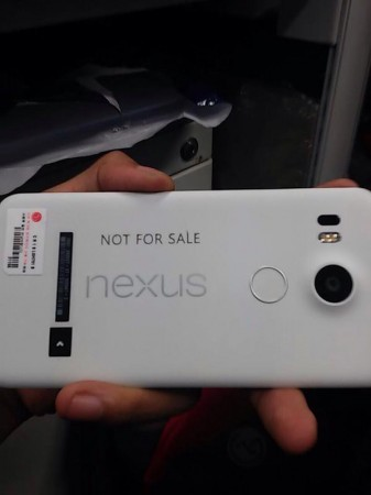 Google Nexus 5 (2015) Release Date: New Handset To Be Available On Google Store On 29 September?