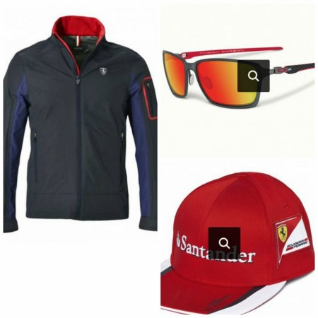Ferrari Merchandise Now Available Exclusively on Myntra