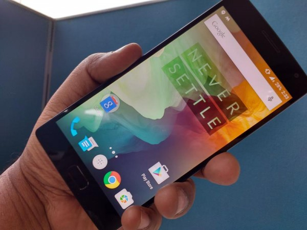 OnePlus launched 16GB variant of its flagship OnePlus 2 smartphone in India for Rs 22,999.