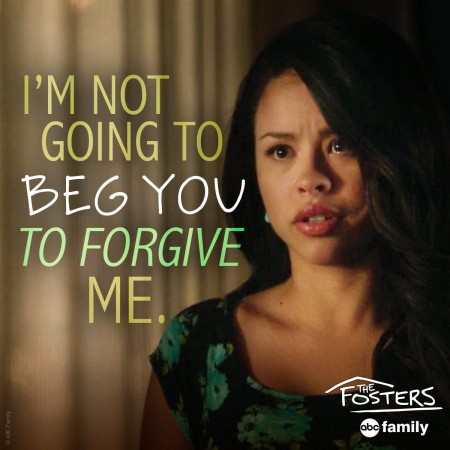 Mariana from 'The Fosters'