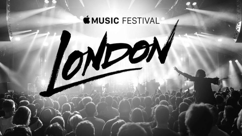 Apple Music Festival 2015: Yahoo Announces Contest to Offer Fully Paid Trip to London