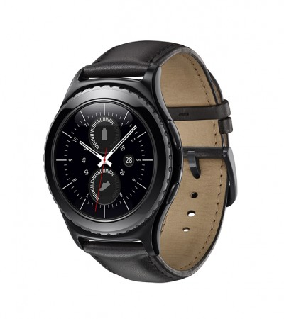 Samsung Gear S2 To Support iPhones Soon: Should Apple Be Worried?