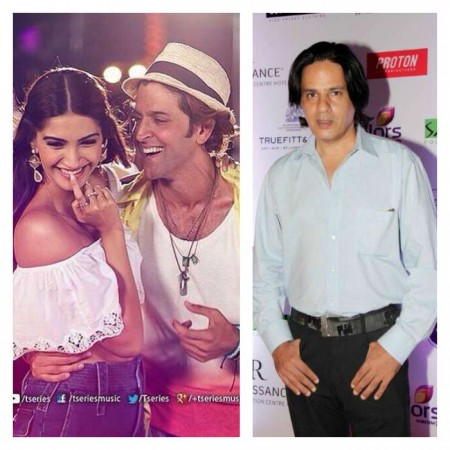 Hrithik-Sonam Look Divine in 'Dheere Dheere Se' Song, Says Rahul Roy