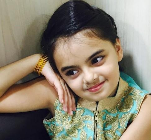 Ruhanika Dhawan