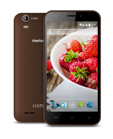 Karbonn Launched Titanium S200 HD Smartphone in India
