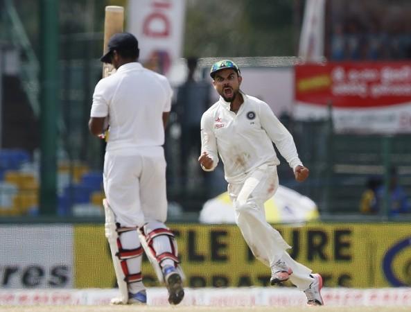 Kusal Perera Sri Lanka Virat Kohli India