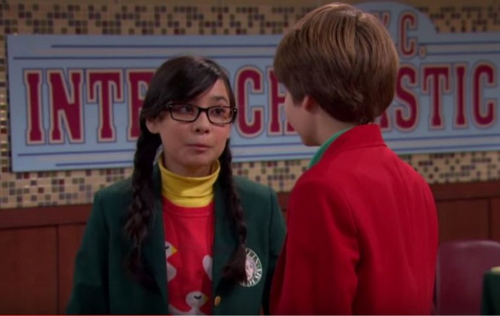 Smackle and Farkle from 'Girl Meets World'