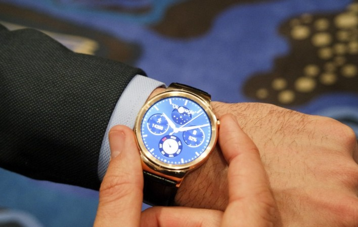 Huawei Is Accepting Pre-Orders For Its Good-Looking Huawei Watch: Reveals Pricing And Availability Details