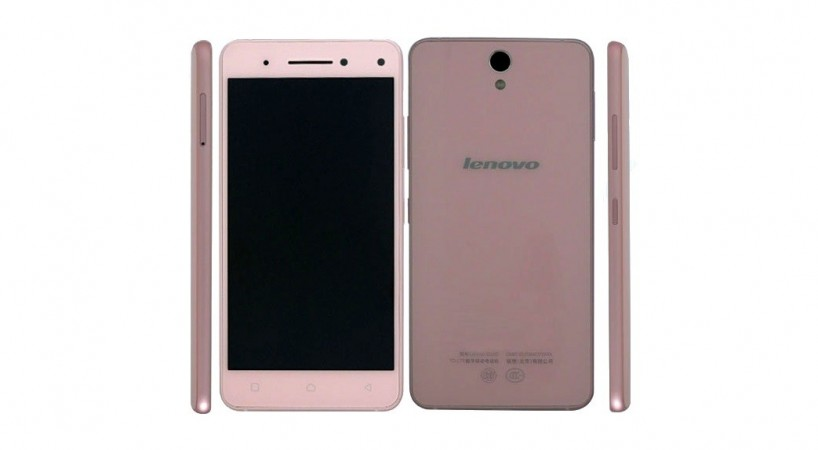 IFA 2015: Lenovo Launches Vibe S1 and Vibe P1 Smartphones