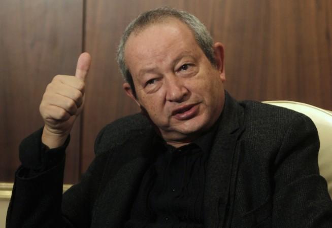 Egypt billionaire