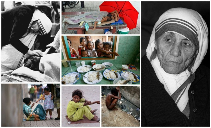 International Day of Charity: 8 Ways to Help the Needy on 8th Death Anniversary of Mother Teresa