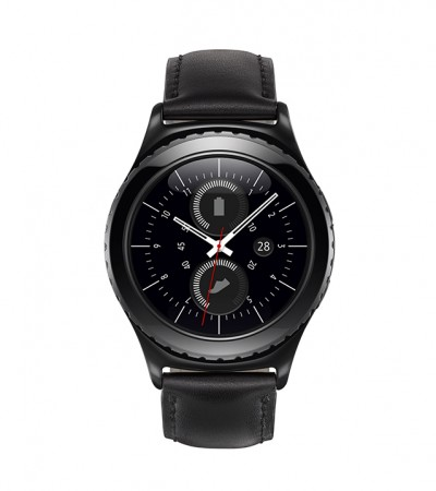 6 Reasons Why Samsung Gear S2 is a Better Smartwatch Than Apple Watch