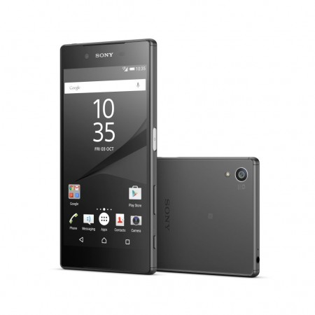 Sony Xperia Z5 Launched in IFA, 2015