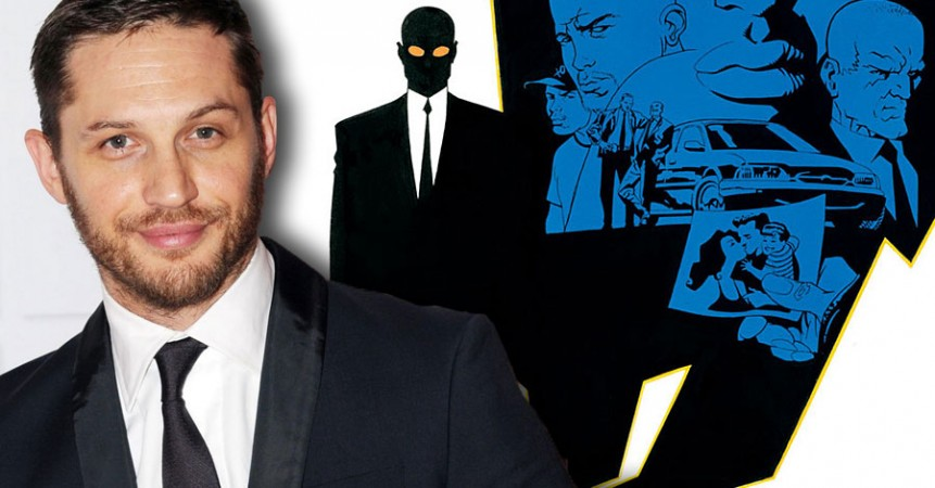 Tom Hardy to return as Bane?