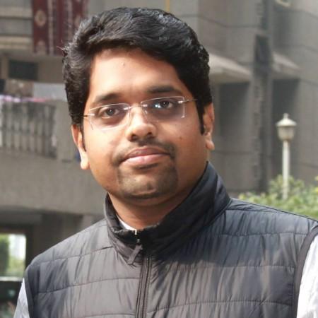 Gokul MG bengaluru techie