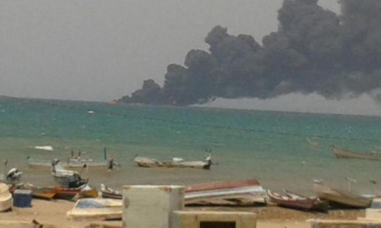 yemen air strikes indian killed