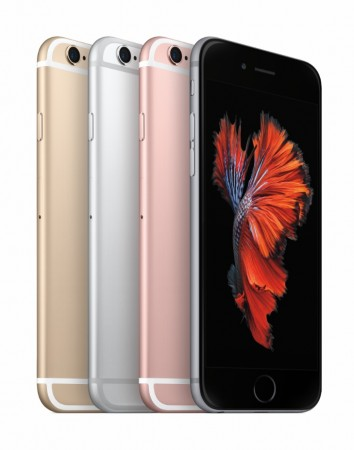 Apple iPhone 6s and 6s Plus prices dropped in India