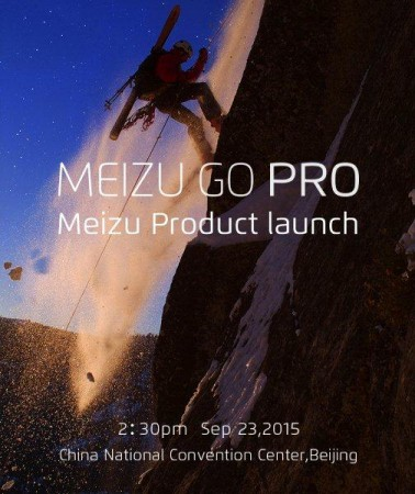 Meizu To Launch 'Pro 5' On 23 September: New Flagship To Run On Flyme 5, Exynos Chipset And More
