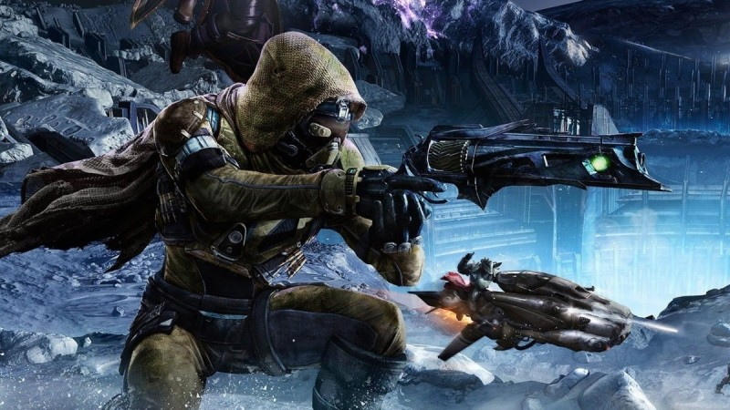 Destiny's The Taken King DLC is coming this September
