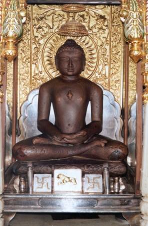Paryushana Mahavira