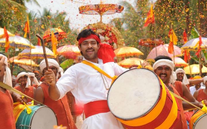 Varun Tej in Kanche