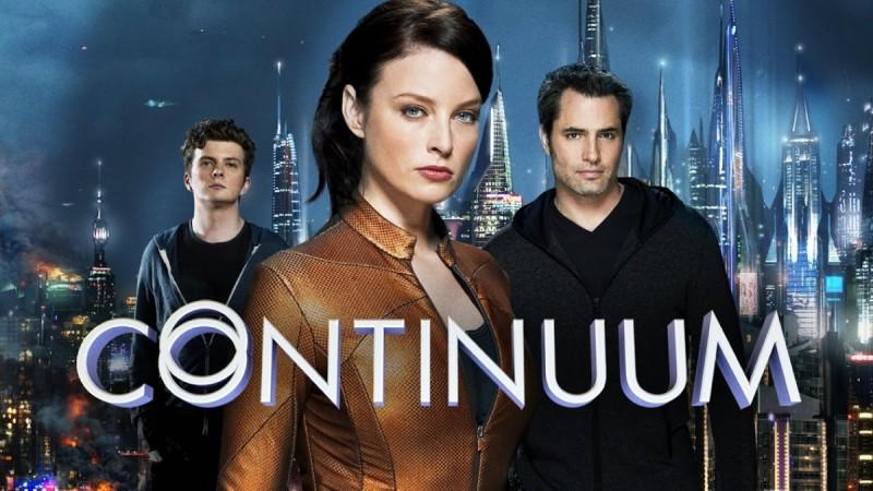 Сериал Континуум смотреть онлайн бесплатно все