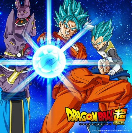 Nothing changes in the future as Zamasu and Black Goku confront heroes